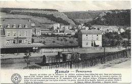 Hamoir NA7: Panorama ( Gare )