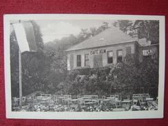AUSTRIA / WIEN - VIENNA / BADEN BEI WIEN / STEIER'S CAFE ALM / 1920 - Baden Bei Wien