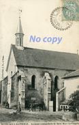 NUITS-SOUS-RAVIÈRES - Ancienne Commanderie De Saint Marc - La Chapelle. - Otros Municipios