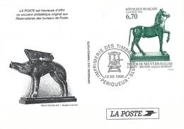 Bronze Gallo - Romain.   France.     # 05459 - Sculpturen