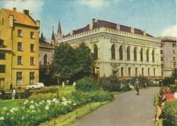 Latvia - Riga - State Philharmonics.   # 05462 - Latvia