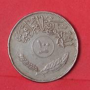 IRAQ 100 FILS 1975 -    KM# 124 - (Nº17393) - Iraq