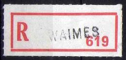 Vignette Recommandé Waimes - Documents De La Poste