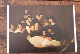 RIJKSMUSEUM, AMSTERDAM, REMBRANDT, LA LECON D'ANATOMIE - Peintures & Tableaux