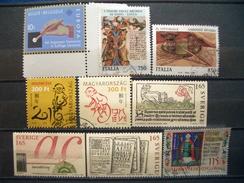 Caligraphy, Hungary,  Belgium, Sweden, Italy, Art Of Writings, Codex, Printing, Books, Alphabet, Lot Of 9 - Art
