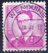 1067 Wenduine - 1953-1972 Lunettes