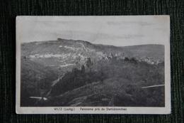 WILTZ - Panorama Pris Du STEKAMMCHEN - Wiltz