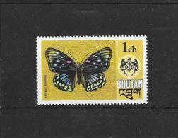 BHUTAN 1975 Y&T Nr° 447 (**) - Bhoutan