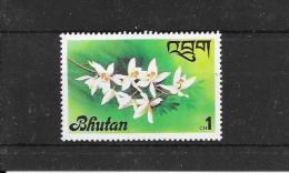 BHUTAN 1976  Y&T  Nr° 508 (**) - Bhoutan