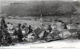-A1-  88 Environs De Cornimont  Ventron - Cornimont
