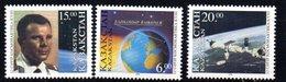 Serie Nº 97/9 Kazakistan - Astrología