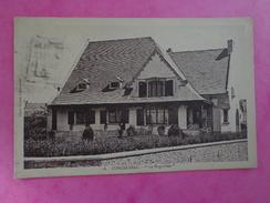 CPA 29 CONCARNEAU LE NOGUELLAU MAISON - Concarneau