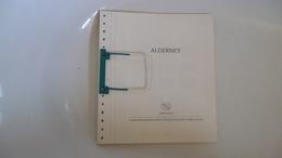 Alderney  (KaBe) 1983 -1999 - Pré-Imprimés