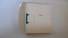 Jersey (KaBe) 1969 -1999 - Pré-Imprimés