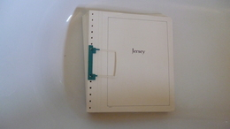 Jersey (KaBe) 1969 -1999 - Albums & Reliures