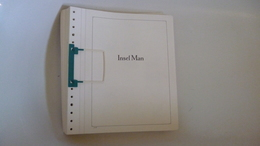 Isle Man (KaBe) 1973 -1999 - Pré-Imprimés