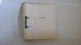 Guernsey (KaBe) 1969 -1999 - Pré-Imprimés
