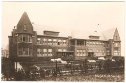 Noordwijkerhout - Sancta Maria - Paviljoen St. Paulus - Uitgave M.U.V.A. - Noordwijk (aan Zee)