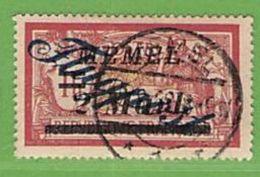 MiNr.77 O Deutschland Deutsche Abstimmungsgebiete Memelgebiet - Memelgebiet