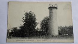 """Plombières """"environs De"""" Belvédère De L'hotel Enfoncé - Plombieres Les Bains"""