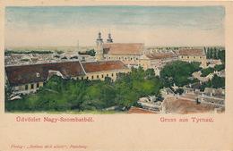 GRUSS AUS TYRNAU - Slovaquie