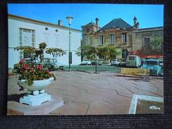 Saint-André-de-Cubzac , Place De La Mairie - Autres Communes