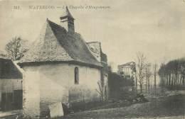 WATERLOO - LACHAPELLE D'HOUGOUMONT - Waterloo
