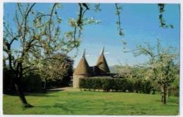 OAST HOUSES - England
