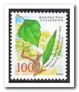 Kazachstan 2003, Postfris MNH, Trees - Kazachstan