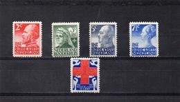 PAYS BAS 1927 ** 2 C. * - 1891-1948 (Wilhelmine)
