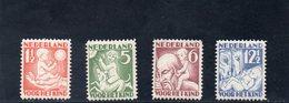 PAYS BAS 1930 * - 1891-1948 (Wilhelmine)