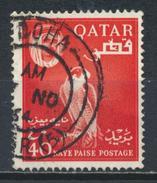 °°° QATAR - Y&T N°30 - 1961 °°° - Qatar