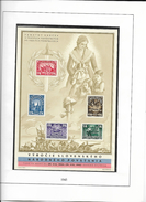 Czechoslovakia  1945-1971 Complete - Timbres