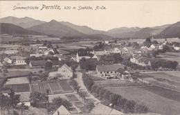 Pernitz-Sommerfrische 430m Seehöhe. - Pernitz