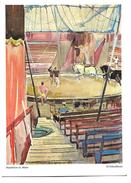 Cirque - CIRQUE KNIE Frères - Courrier Confirmant Spectacle à Genève 1967 - Répétition Du Matin - Circo