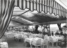 LES MILANDES / HOTEL LA CHARTREUSE / A 44 - Autres Communes