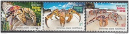 Christmas Island 2016 Crabe De Cocotier Neuf ** - Christmas Island