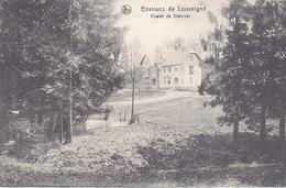 Environs De Louveigné - Chalet De Stainval (Nels, 1906) - Sprimont