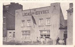 Souxhon - Local Des Oeuvres (Phototypie Légia, Animée, Café, Billard, Cercle St Lambert) - Flémalle