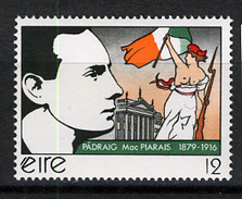 1979 - IRLANDA - Mi. Nr. 408 - NH - (CW2427.11) - 1949-... Repubblica D'Irlanda