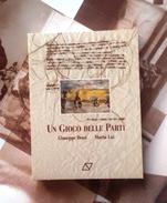 1997 SARDEGNA ARTE DESSÌ LAI DESSì GIUSEPPE – LAI MARIA UN GIOCO DELLE PARTI Cagliari, Arts Duchamp, 1997 Cm 12 X - Libri, Riviste, Fumetti