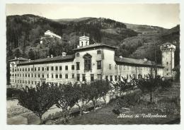 ABBAZIA DI VALLOMBROSA VIAGGIATA FG - Firenze
