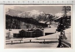 Laret Ob Klosters - Hotel Landhaus (1948) - Hotels & Restaurants