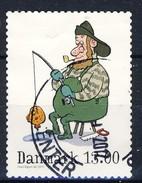 #K3237. Denmark 2011. Winter Tales. Michel 1684A. Used. - Danemark