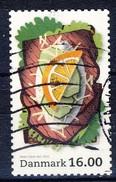 #K3250. Denmark 2012. Open Sandwich. Michel 1708A. Used. - Denmark