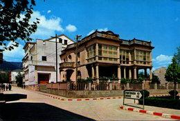 BARCO De VALDEORRAS (Orense) - Colegio Divina Pastora - Orense