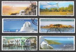 Grèce - Iles Grecques - Oblitérés - Lot 360 - Grèce