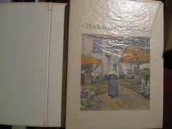 LE CHARME DE BRUGES - CAMILLE MAUCLAIR - Illustrations H. CASSIERS - Sur Velin Blanc Pap. PRIOUX - Ex. N° 1317 - Voyages