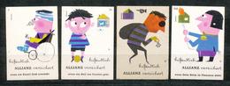Vignette-  Hoffentlich Allianz Versichert    Postfrisch - Vignetten (Erinnophilie)