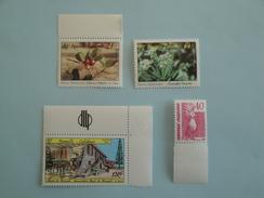 Nouvelle Calédonie 1988 Lot Yvert 556 + PA 258 + 558/9** Michel 826/7 + 829 + 832 Voir Photo - Neufs